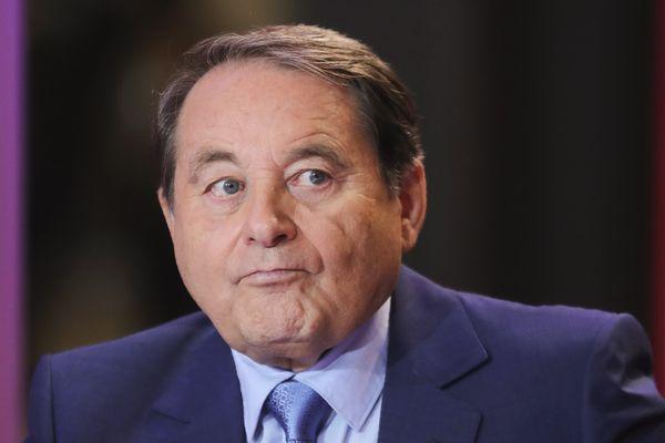 Le maire d'Issoudun, André Laignel, a fait peu de concessions au Président de la République.