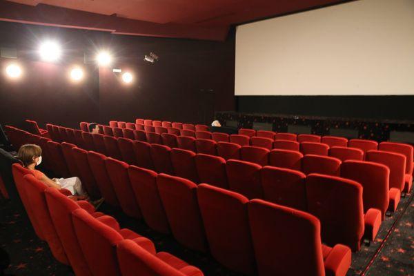 le cinéma bientôt à l'affiche