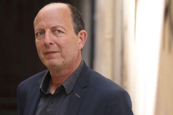 Paul-Félix Benedetti, candidat de Core in fronte aux territoriales 2021 en Corse