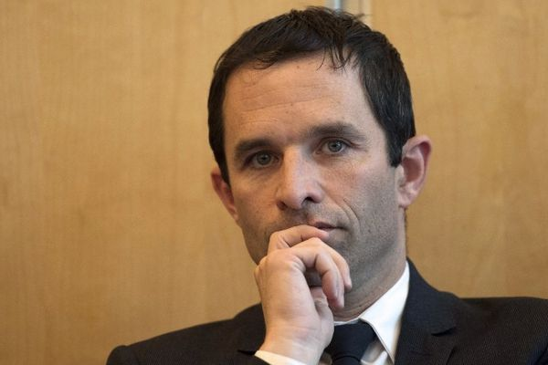 Benoît Hamon vainqueur des primaires, aussi bien au plan national qu'en Limousin.