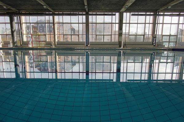 La piscine de Guéret, fermée depuis octobre 2020, enregistrait 90 000 entrées à l'année