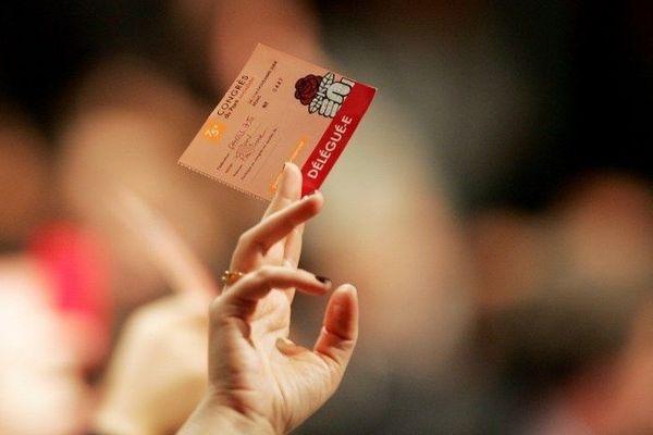 Le congrès du PS se tient du 26 au 28 octobre au Parc des expositions de Toulouse