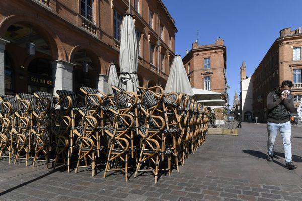 Les bars devront rester fermés même en journée en Haute-Garonne