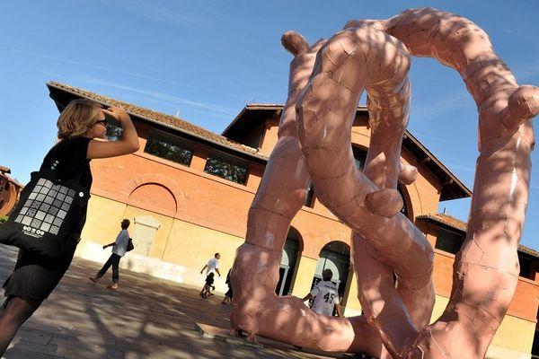 Musée des Abattoirs de Toulouse