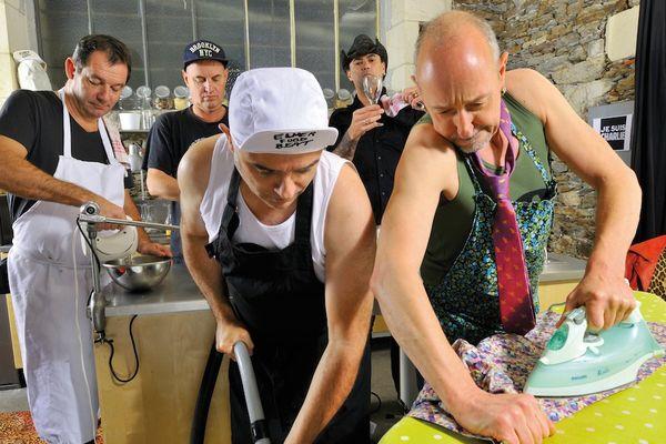 Elmer Food Beat libère la femme