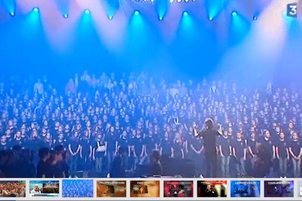 Toutes les vidéos des Nuits de Champagne 2012