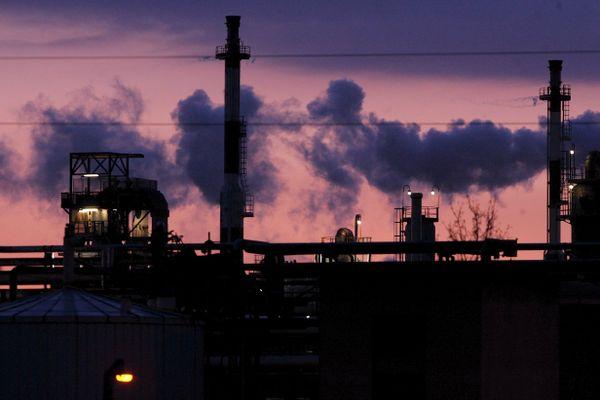 Strasbourg Respire demande une tribune plus de contrôles des émissions industrielles.