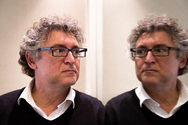 Michel Onfray, le philosophe et les médias.