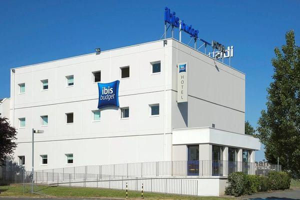 Hôtel Ibis Budget - Poitiers