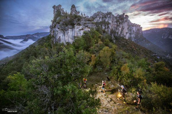 Le festival des Templiers est de retour en Aveyron du 21 au 24 octobre 2021. Au programme : douze courses dont le Grand Trail des Templiers.