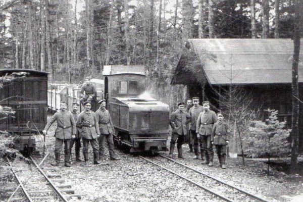 La Lordonbahn