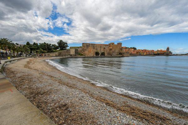 Un corps a été retrouvé ce dimanche à Collioure, dans les Pyrénées-Orientales.
