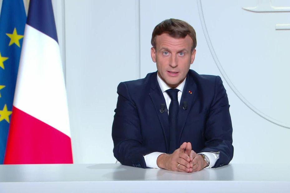 Covid-19 : nous répondons à vos questions sur le reconfinement annoncé par Emmanuel Macron