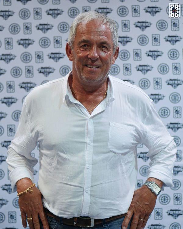 Philippe Lachaume, nouveau président du PB 86
