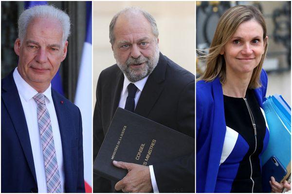 Trois ministres se lancent dans la campagne des régionales de juin prochain dans les Hauts-de-France, en plus de la tête de liste LREM Laurent Pietraszewski.
