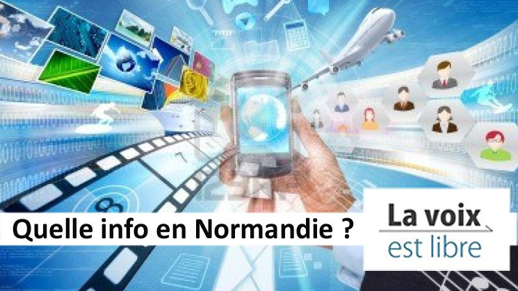 Quelle info en Normandie ? part 1/2