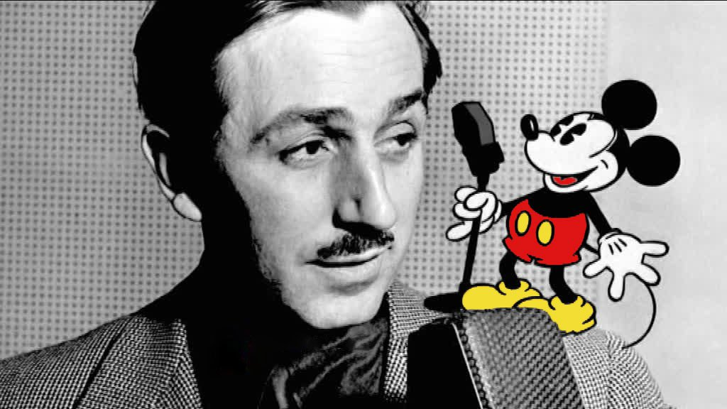Walt Disney était-il normand ?