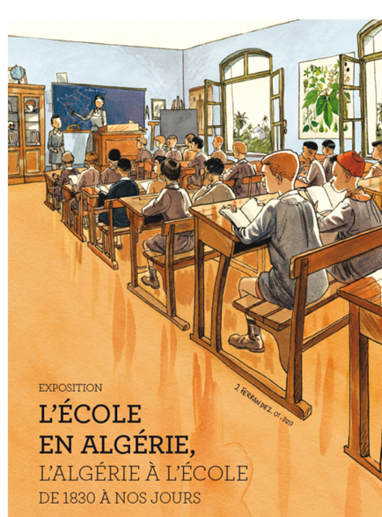 © Musée National de l'Education