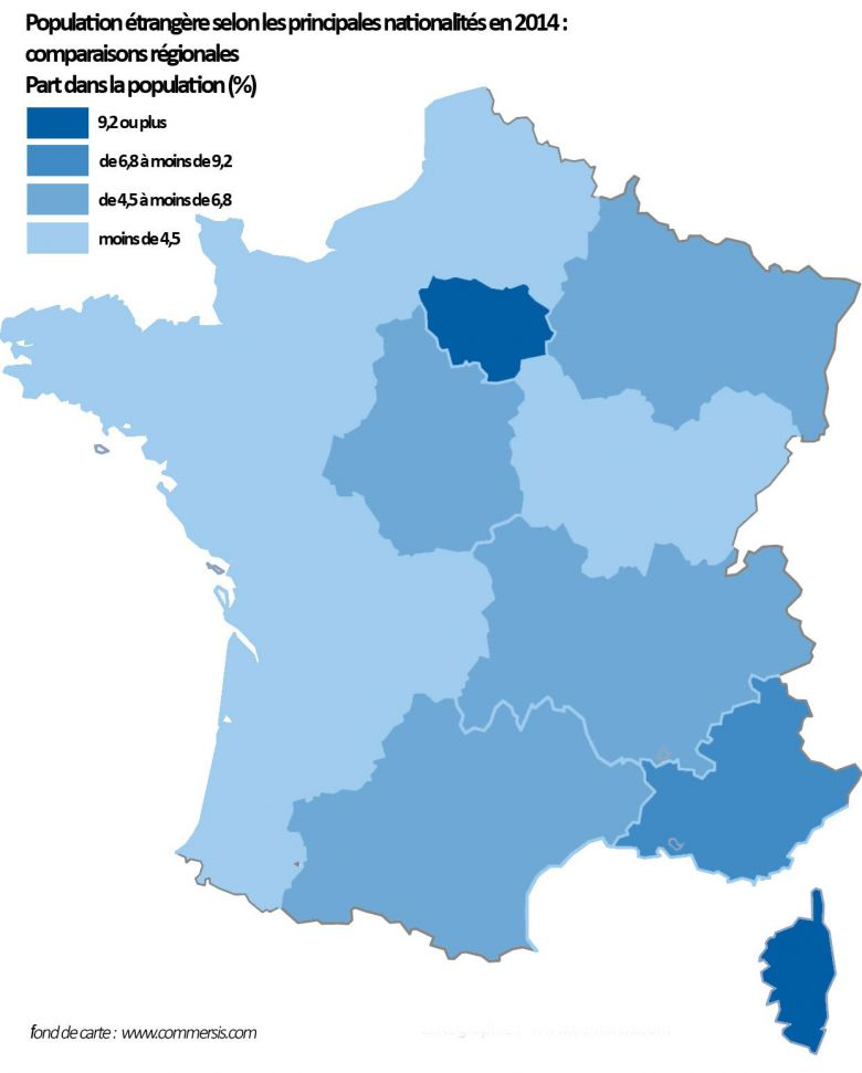 © Insee.fr /fr/statistiques/2012716#graphique-TCRD_010_tab1_regions2016