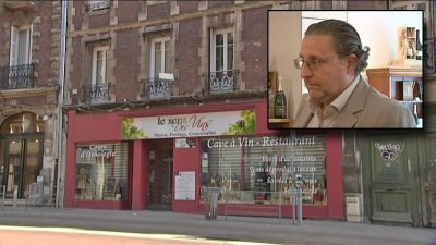 Ce que l'on sait sur l'assassinat de Pascal Darmon dans son magasin de Rouen