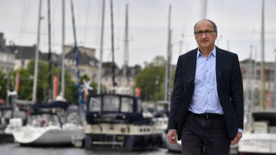 Législatives Caen 2 : Eric Halphen s'incline face à Laurence Dumont