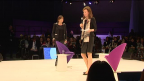 Women's Forum: le plus grand réseau international de femmes à Deauville