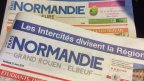 Le journal Paris Normandie en cessation de paiement le 1er avril ?