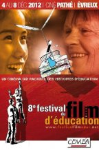 Evreux : ouverture du Festival national du film d'Education