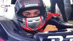 Pierre Gasly, 16 ans, pilote