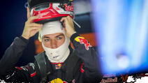 21/12/2017_Pierre Gasly Photo EPA Maxppp