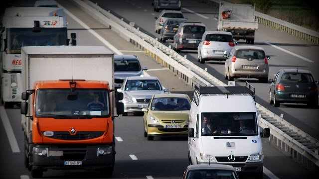 Vacances : attention aux embouteillages sur l'A13