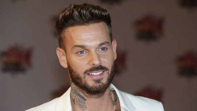 Matt Pokora à la place de Garou dans The Voice ?