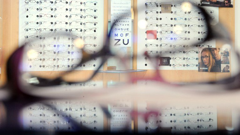 Un opticien ambulant sur les routes du Limousin