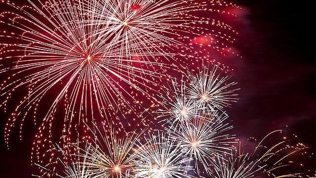 Envie de feu d'artifice en Normandie pour le week-end du 15 août 2017 ? [carte]