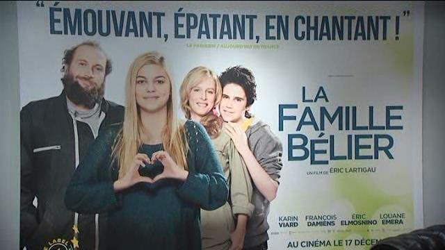 La famille Bélier : un film made in Normandie