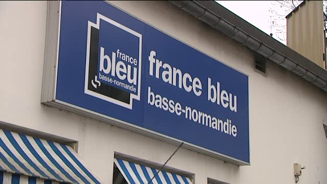 16 me jour de gr ve france bleu basse normandie france 3 basse normandie - Journal basse normandie ...