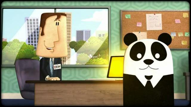 Une image de la vidéo d'illustration de Smart Panda / © Smart Panda / France 3 Normandie
