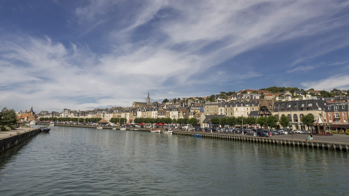 Trouville / © Collection Watier/Maxppp