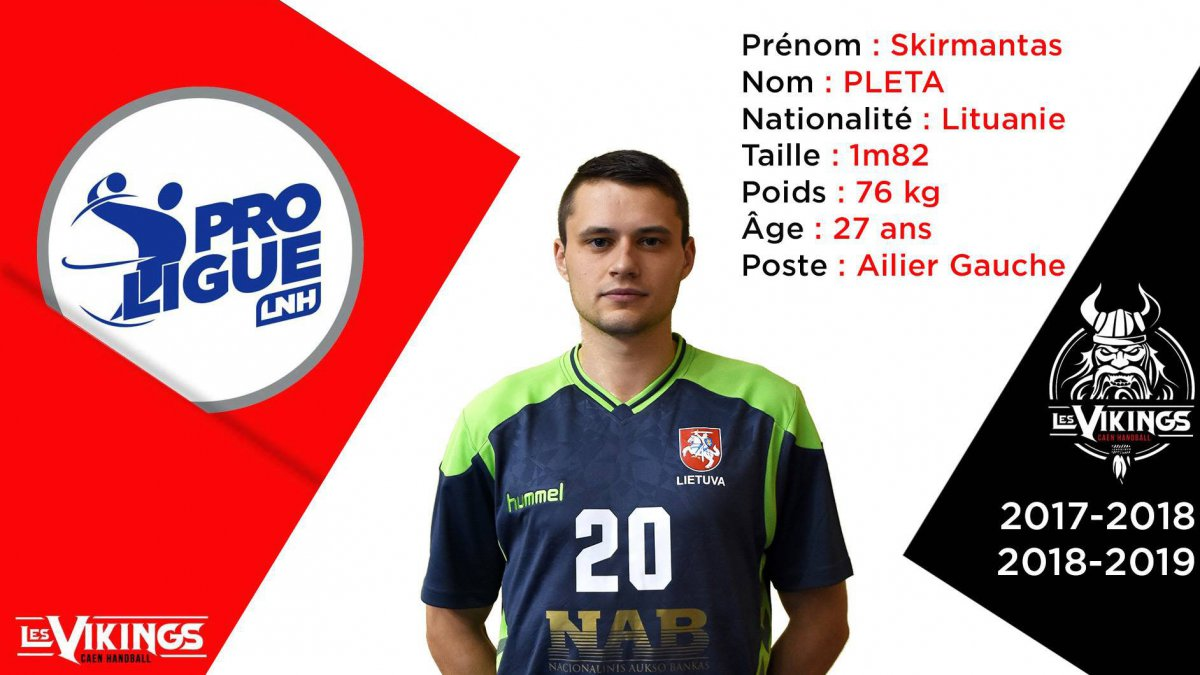 Ligue normandie handball facebook