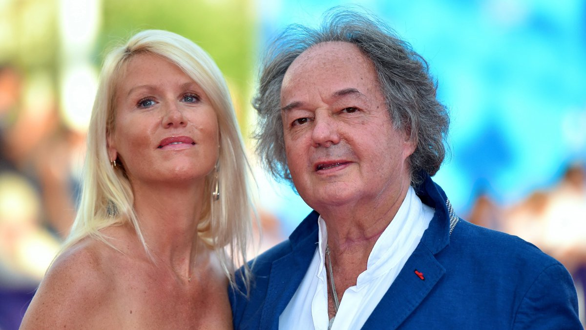 Gonzague Saint Bris décède dans un accident en Normandie