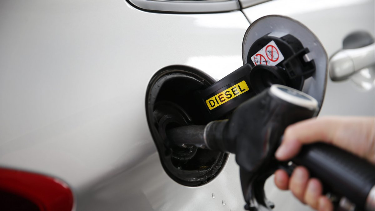CARTE. Pénurie d'essence : y a-t-il encore du carburant en Normandie ?