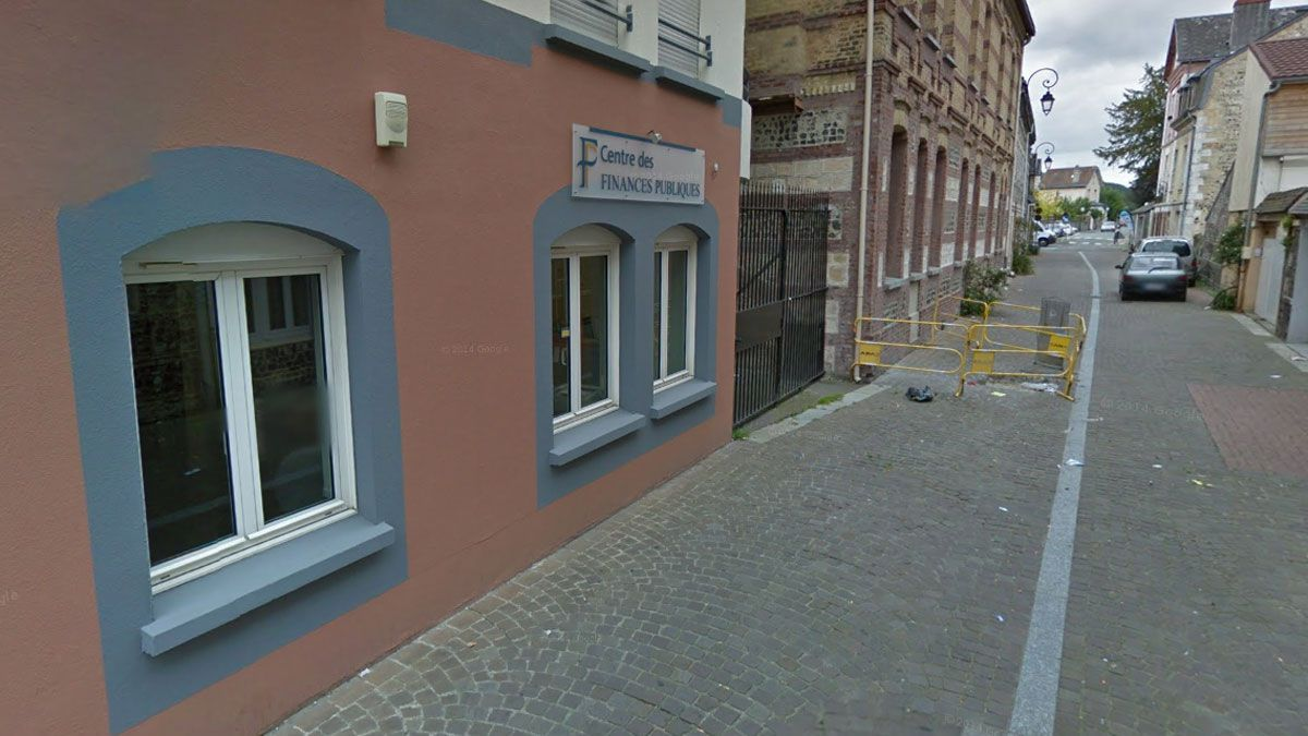 © Photo : Google Street View / juin 2014