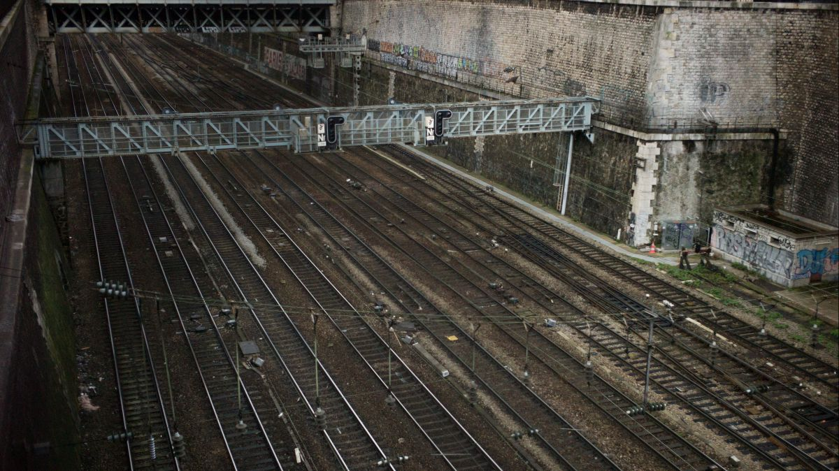 La gare Saint-Lazare sera inaccessible aux usagers normands ce weekend du 24 et 25 mars