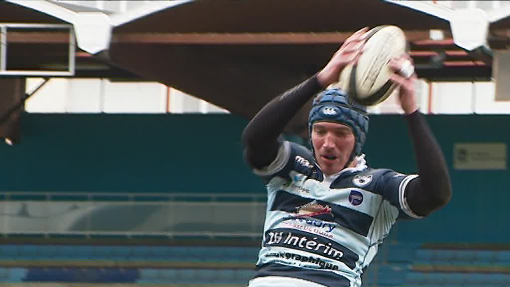 HAC Rugby : le club du Havre poursuit sa progression