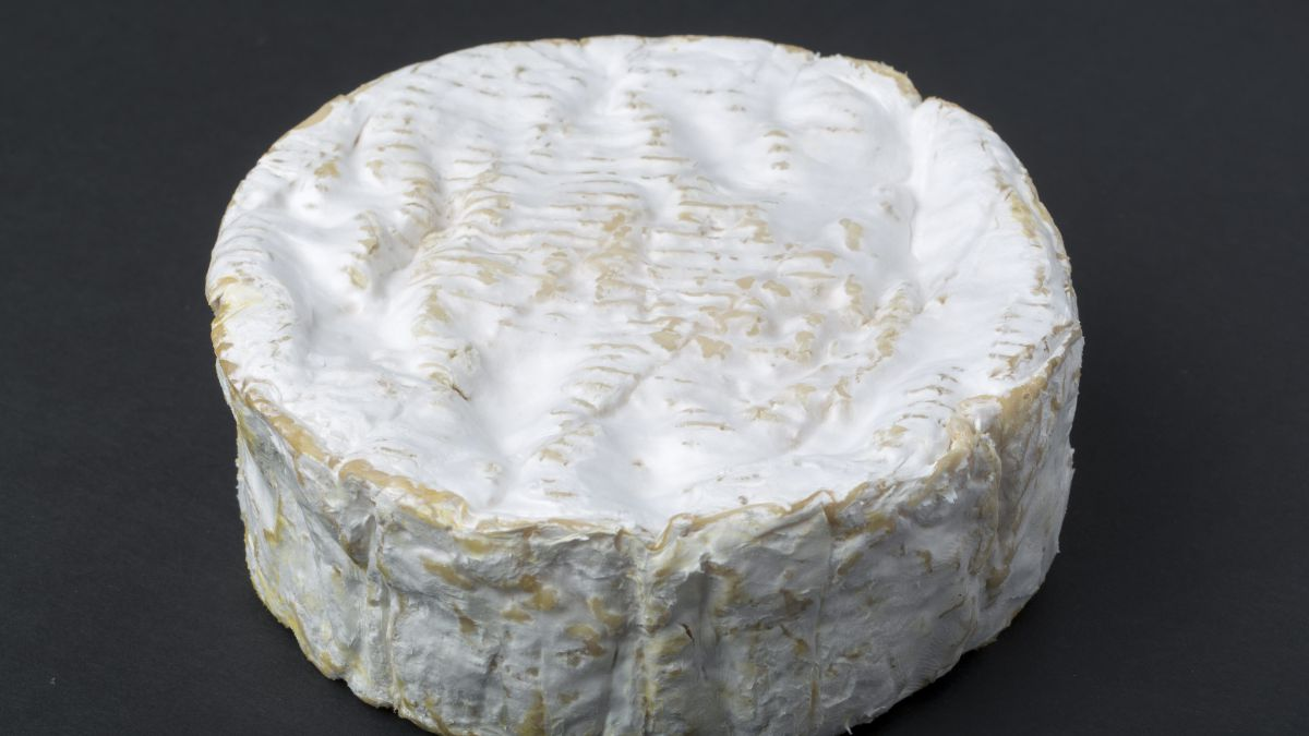 le Camembert bientôt râpé / © Collection Watier/Maxppp