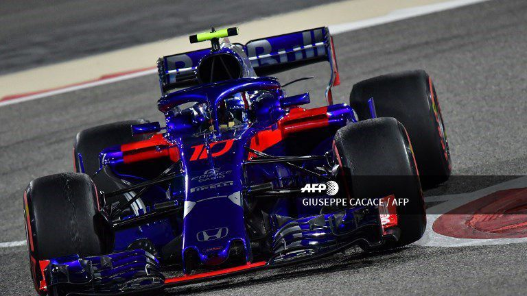 formule 1 pierre gasly termine 4e du grand prix de bahre n france 3 normandie. Black Bedroom Furniture Sets. Home Design Ideas
