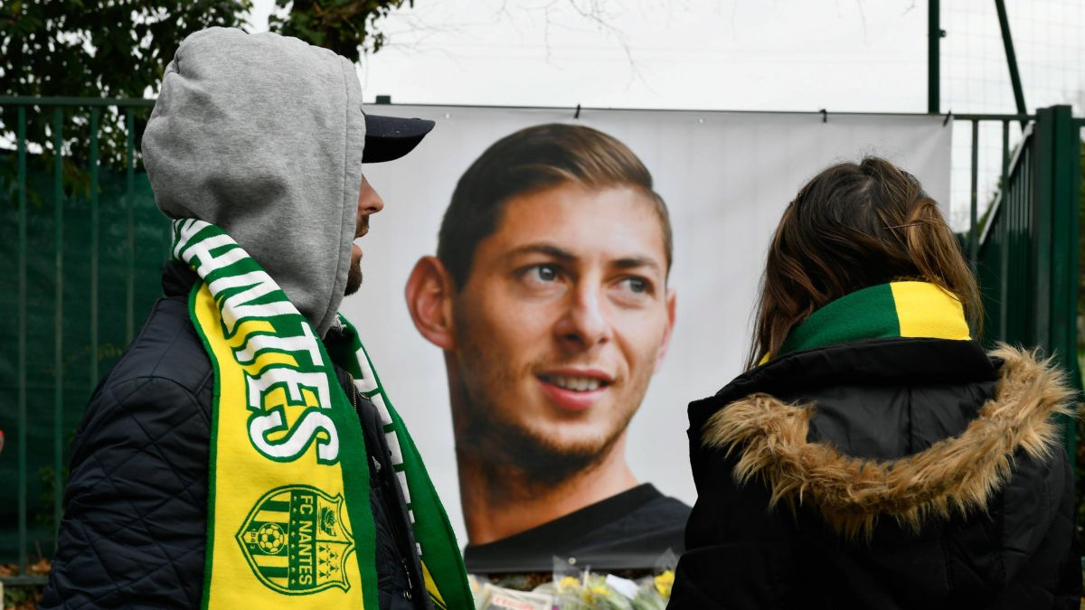 3 questions autour de la disparition d'Emiliano Sala