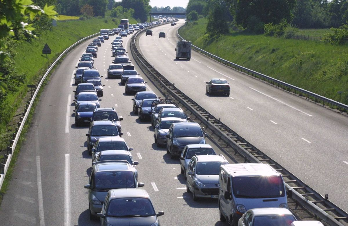 Circulation en Normandie : le point sur le trafic routier en ce week-end de Pâques