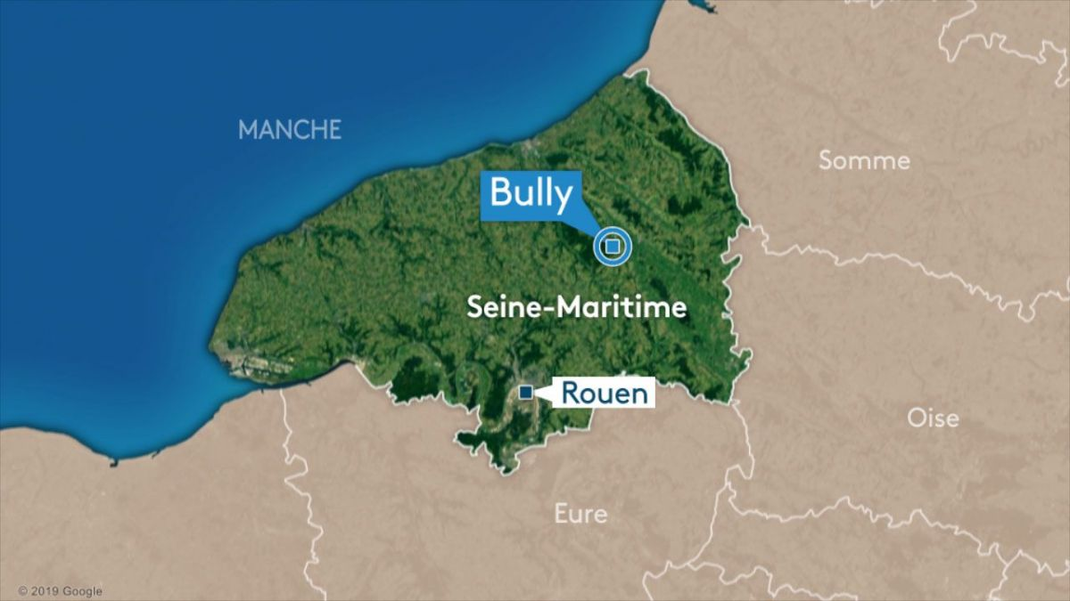 Bully / © France 3 Normandie