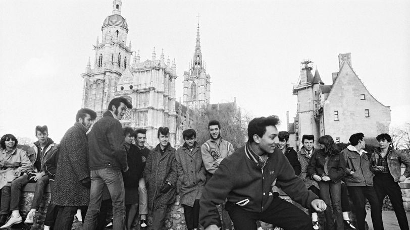 "DOCUMENTAIRE. ""Rockabilly for ever"", ou quand Évreux était le camp de base du rock américain"